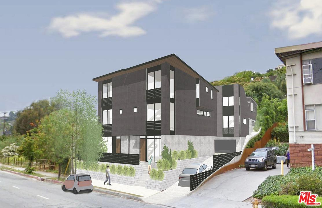 2601 Ivan Hill Terrace Los Angeles, CA 90039