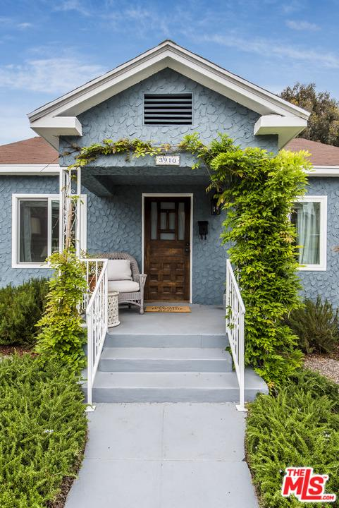 3910 SPAD Place, Culver City, California