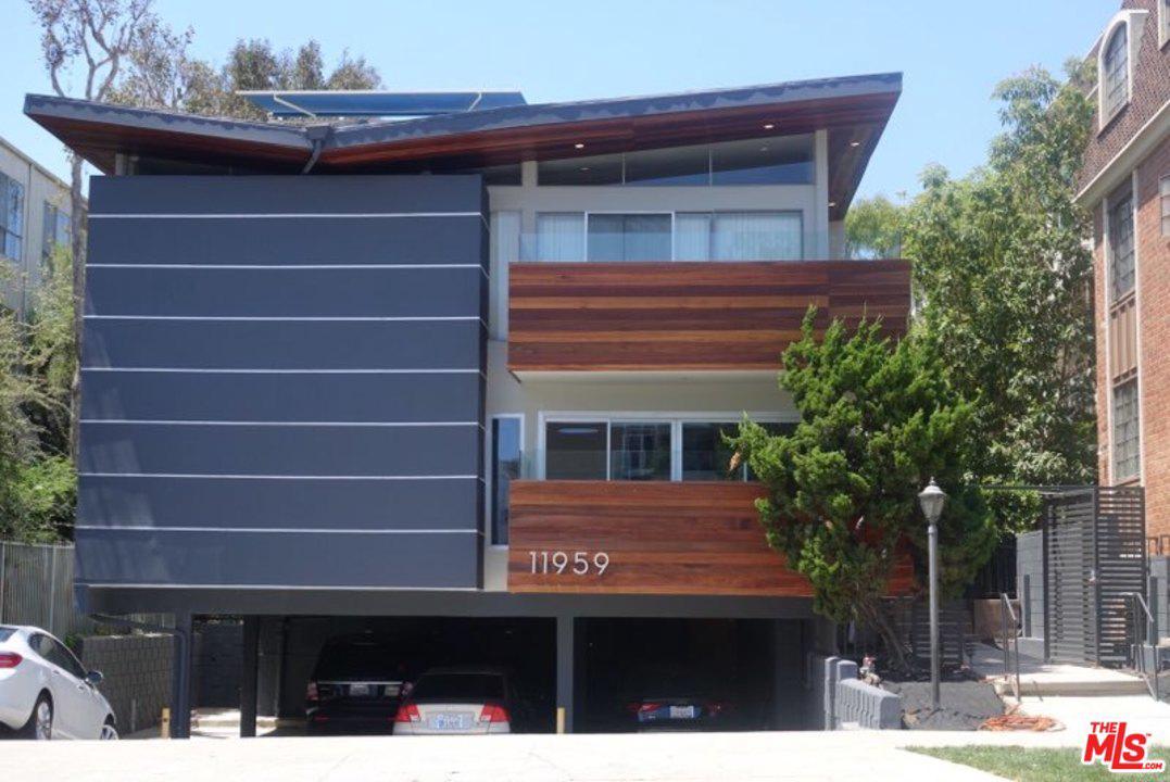 11959 Gorham Avenue Los Angeles, CA 90049