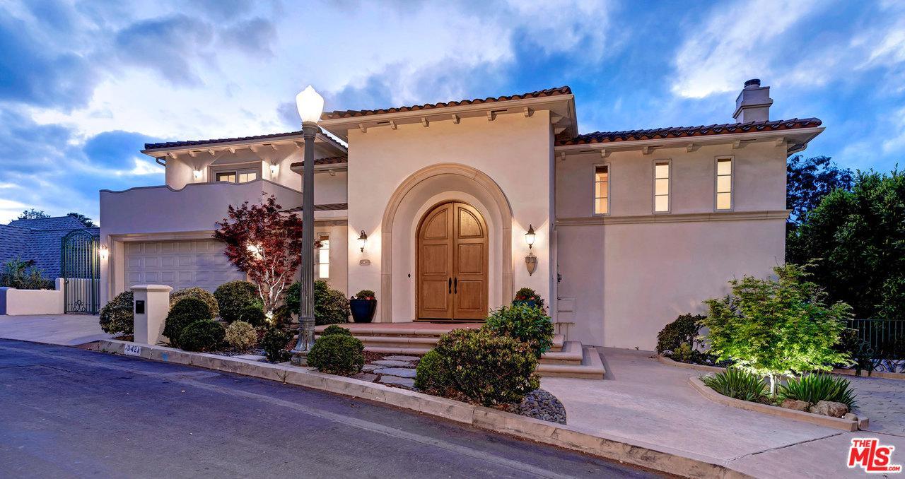 3421 Tareco Drive Los Angeles, CA 90068