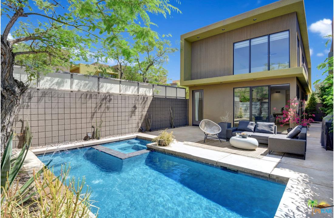 Real Estate in Palm Springs, CA