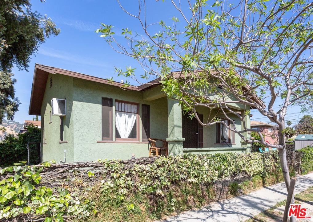 1417 Blake Avenue Los Angeles, CA 90031