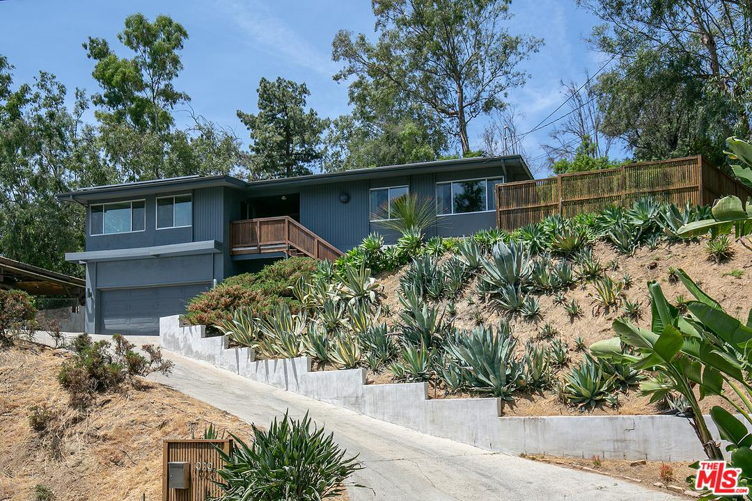 1929 ESTES Road, one of homes for sale in Eagle Rock
