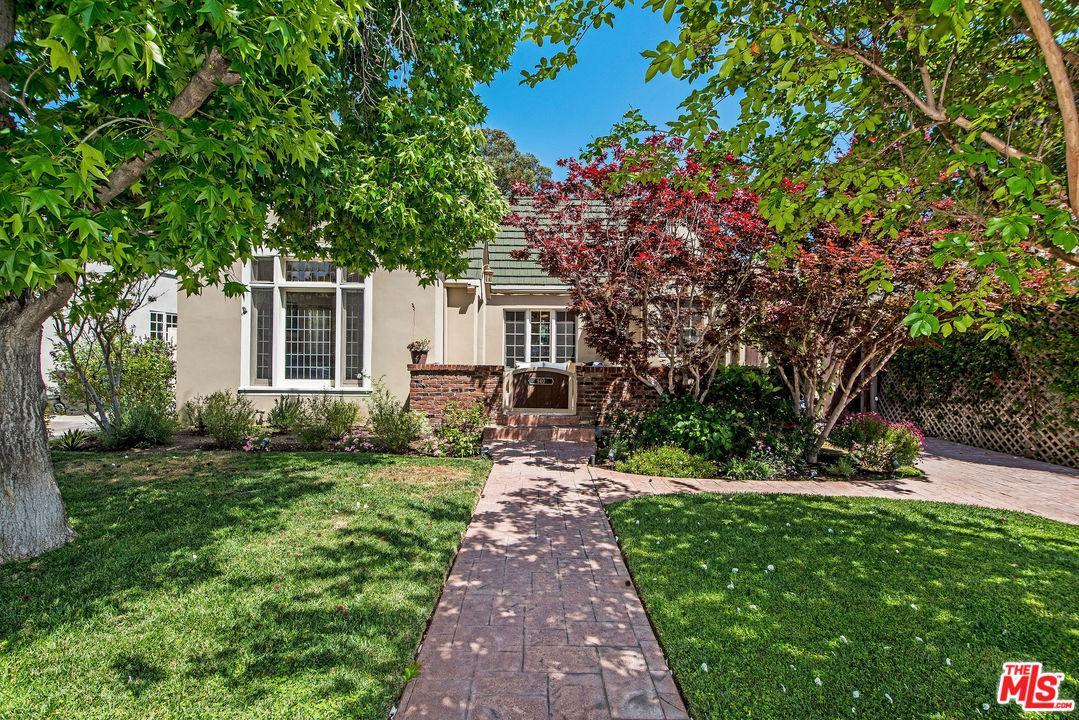 840 Masselin Avenue Los Angeles, CA 90036