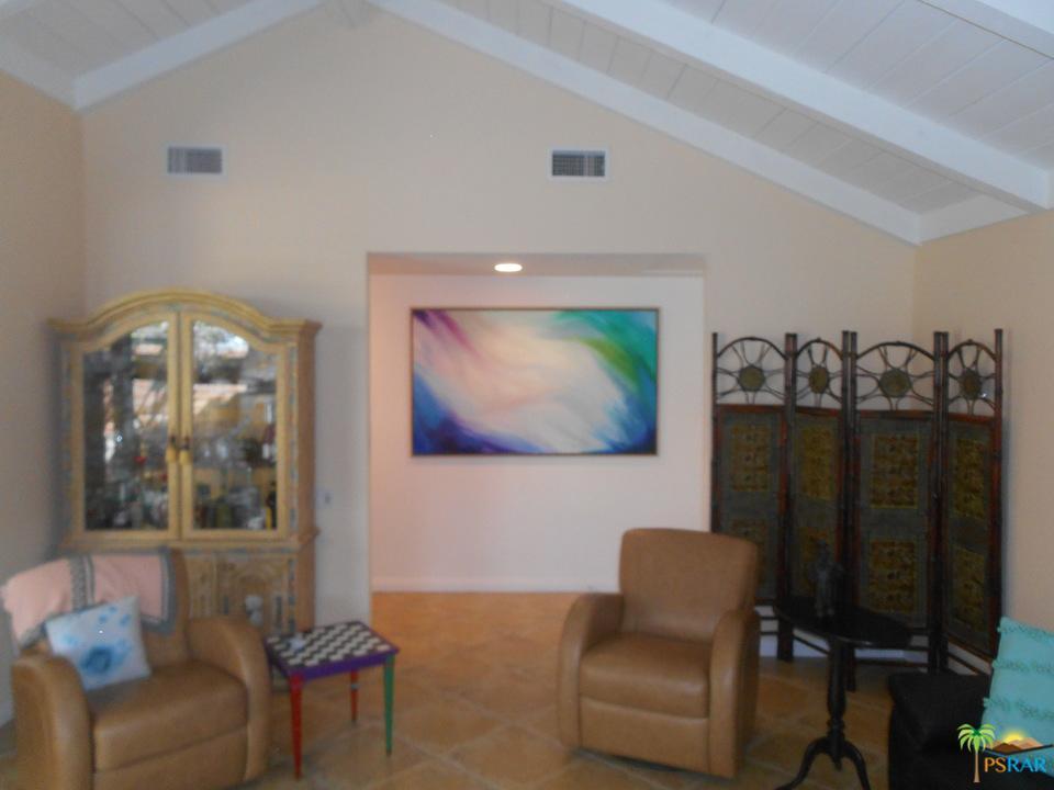 2343 Miramonte Circle Palm Springs, CA 92264