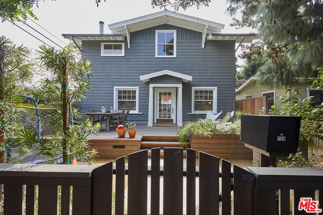 754 MARCO Place - photo 1