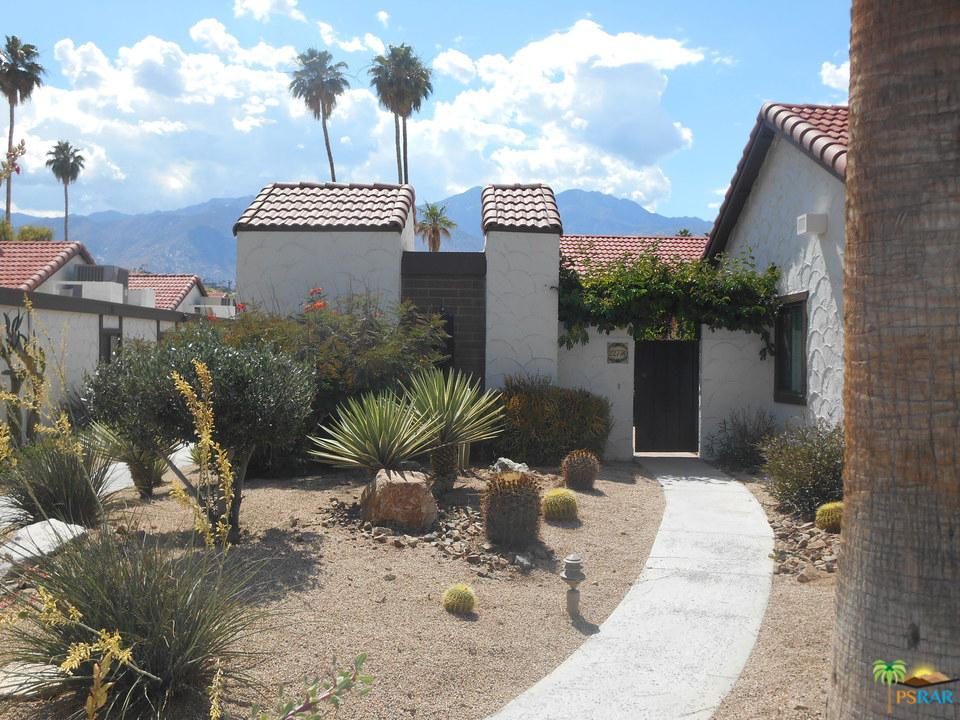 2277 South Gene Autry Trails Palm Springs, CA 92264