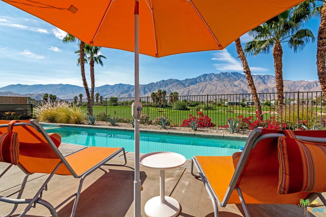 599 Soriano Way Palm Springs, CA 92262
