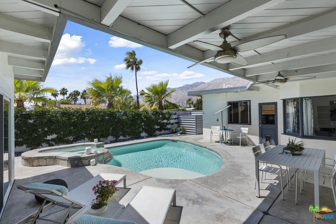 610 North Hermosa Drive Palm Springs, CA 92262