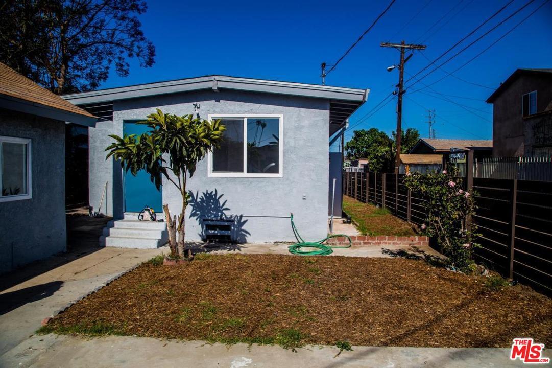 Los Angeles, CA 90044