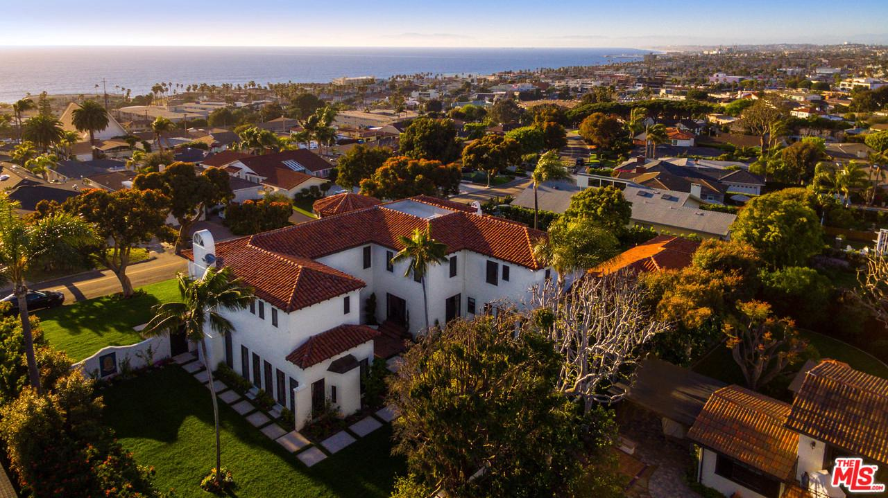 124 Via Monte Doro Redondo Beach, CA 90277