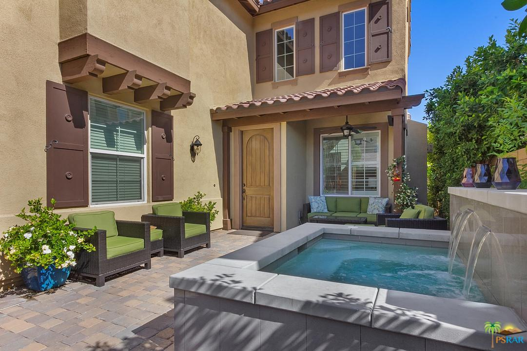 438 Wandering Way Palm Springs, CA 92262