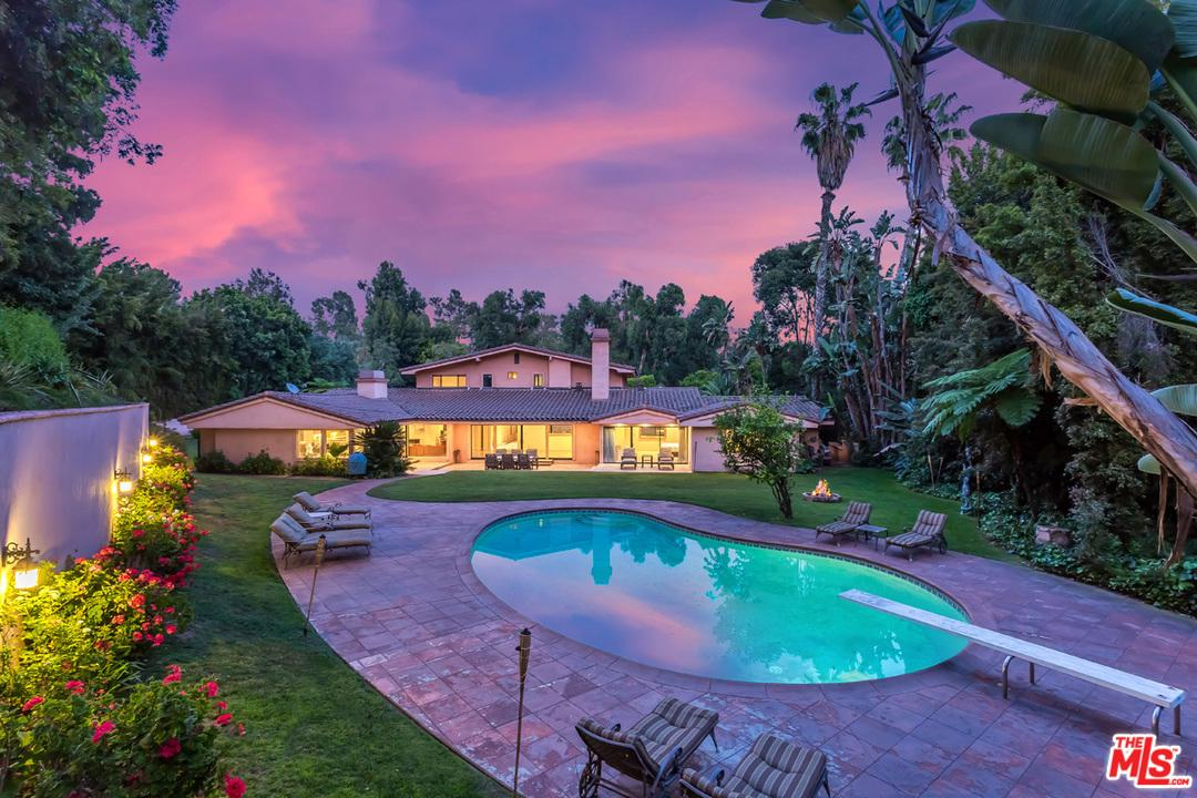 1013 North BEVERLY Drive, Beverly Hills, California