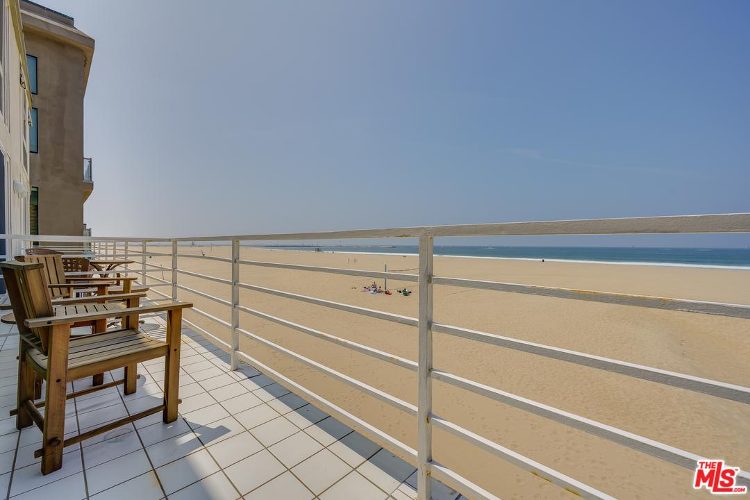 4403 OCEAN FRONT, one of homes for sale in Marina Del Rey