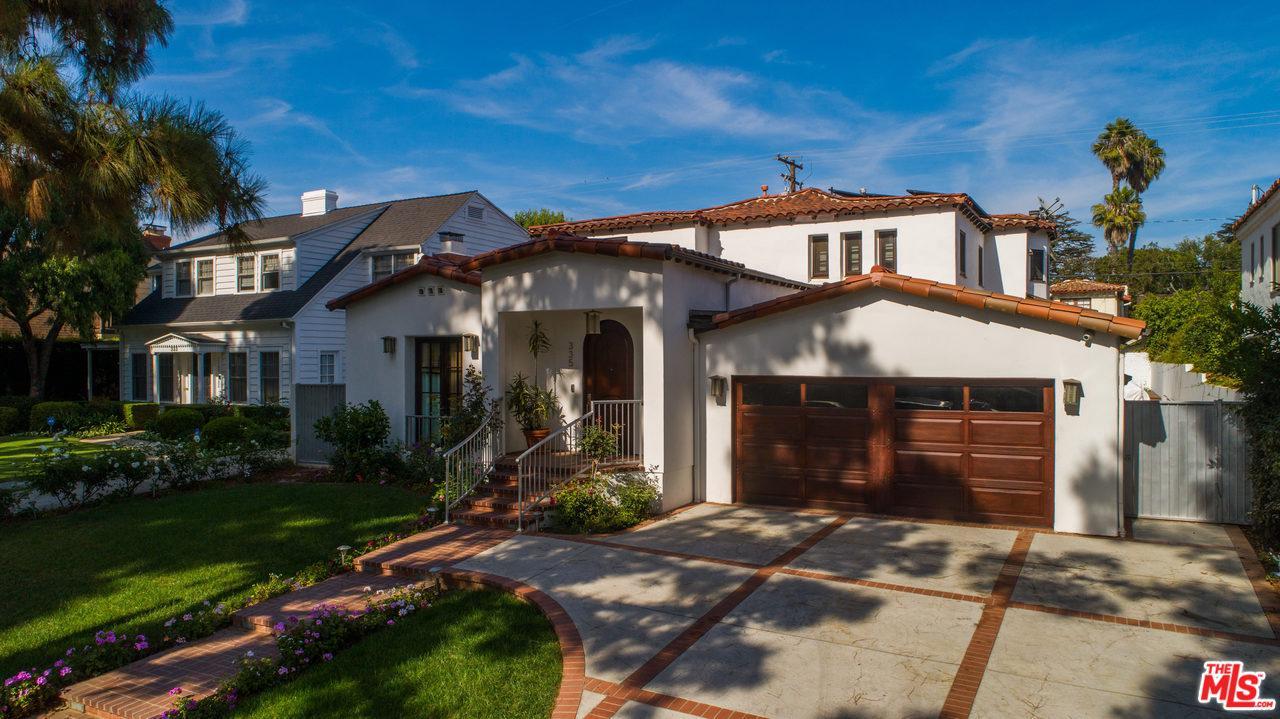 335 24th Street Santa Monica, CA 90402