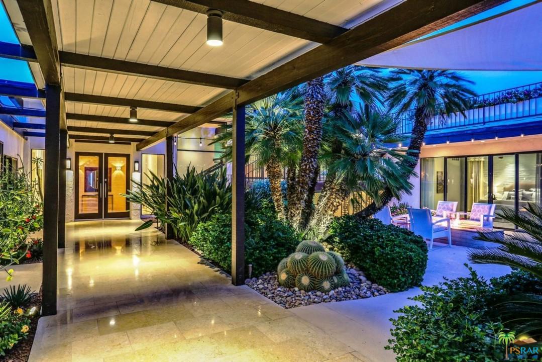 1212 East Sierra Way Palm Springs, CA 92264