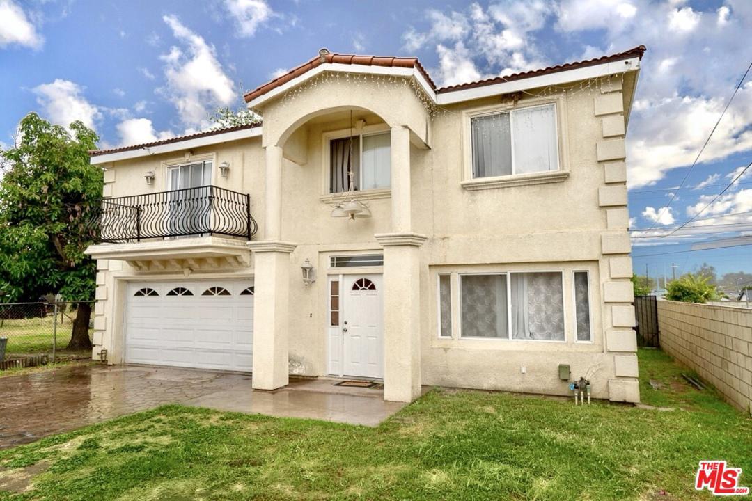 1668 Fruitvale Avenue South El Monte, CA 91733