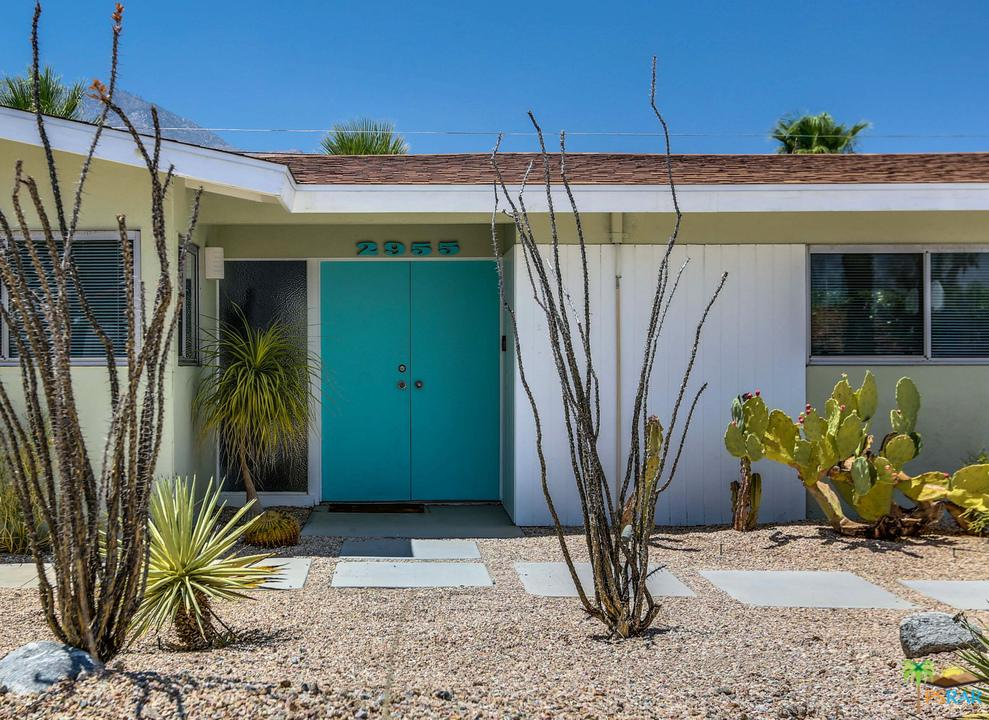 2955 North Bahada Road Palm Springs, CA 92262