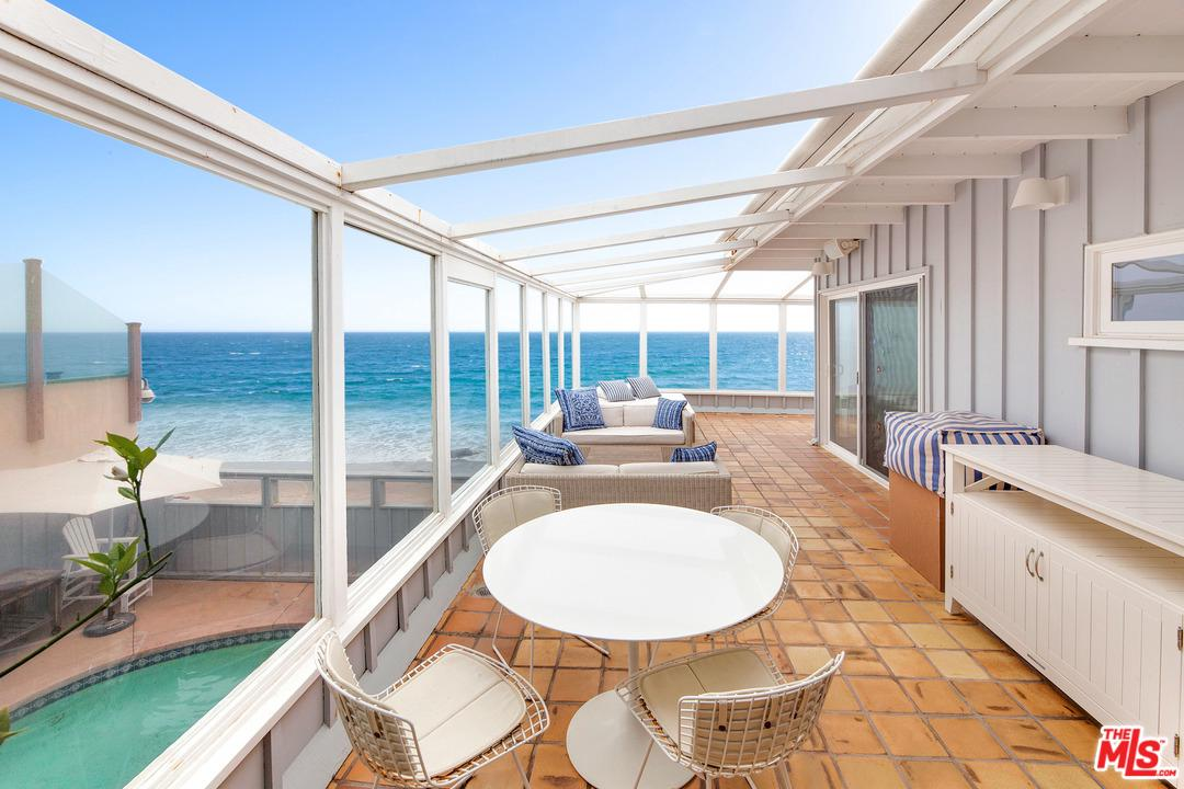 27356 PACIFIC COAST Highway, Malibu Canyon in Los Angeles County, CA 90265 Home for Sale