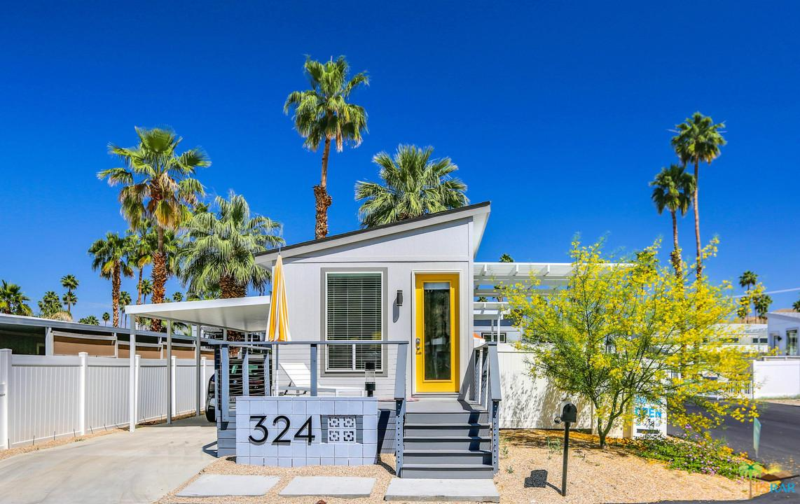 324 Lei Drive Palm Springs, CA 92264