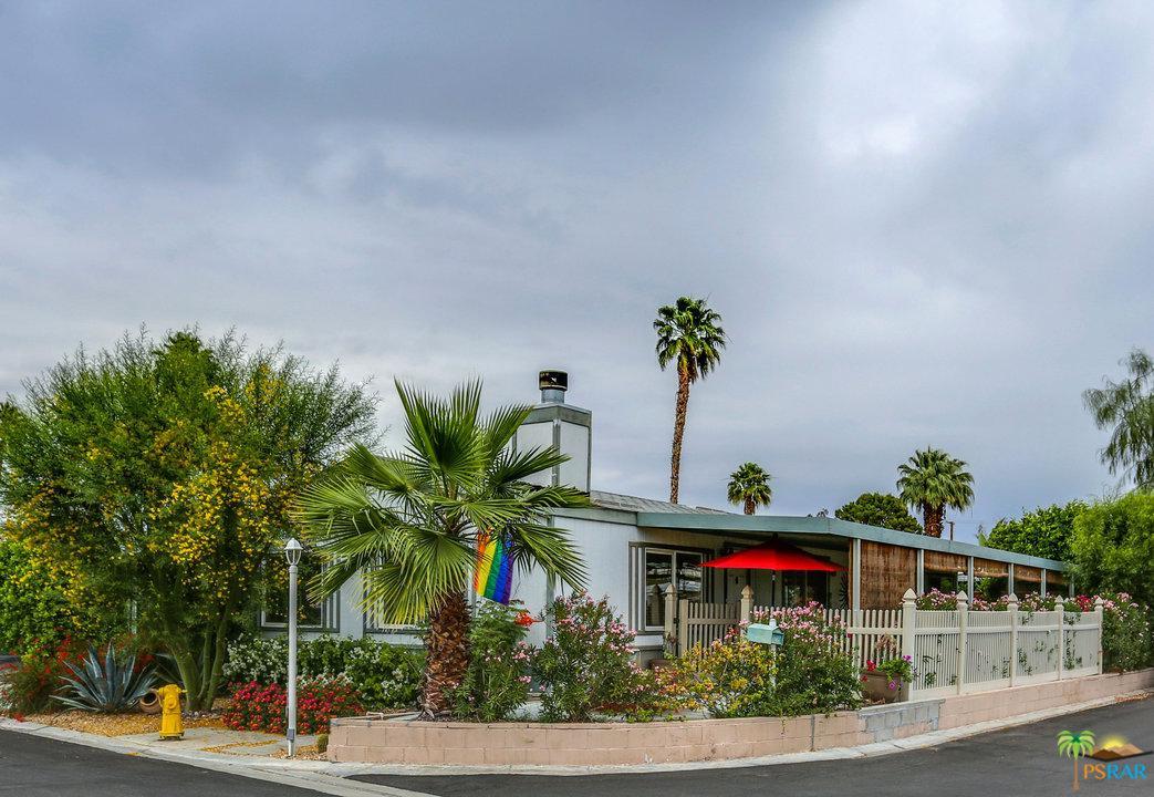 120 Calle Verde Palm Springs, CA 92264