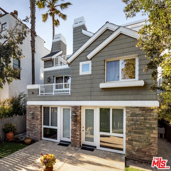 21 REEF Street, Marina Del Rey, California