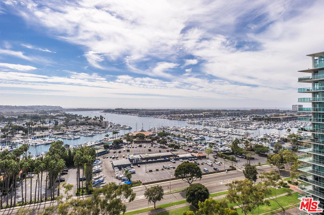 13650 MARINA POINTE Drive, one of homes for sale in Marina Del Rey