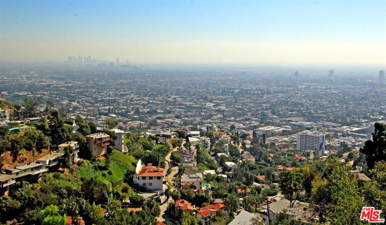 1614 Viewmont Drive Los Angeles, CA 90069