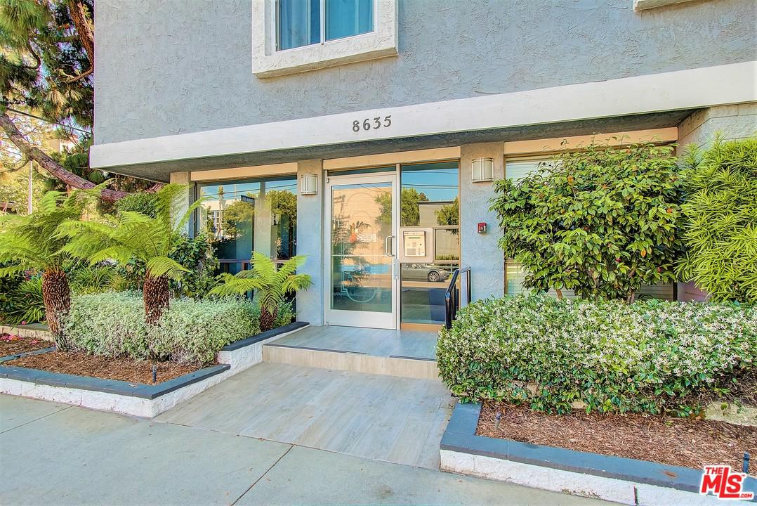 Gated property for sale at 8635 FALMOUTH Avenue, Playa del Rey California 90293