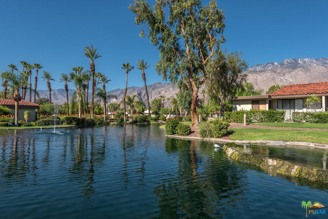 1890 Paseo Raqueta Palm Springs, CA 92262