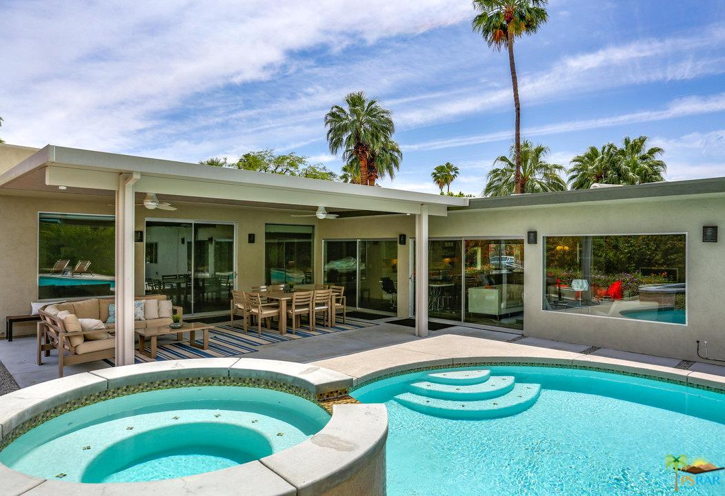 1060 East Marshall Way Palm Springs, CA 92262