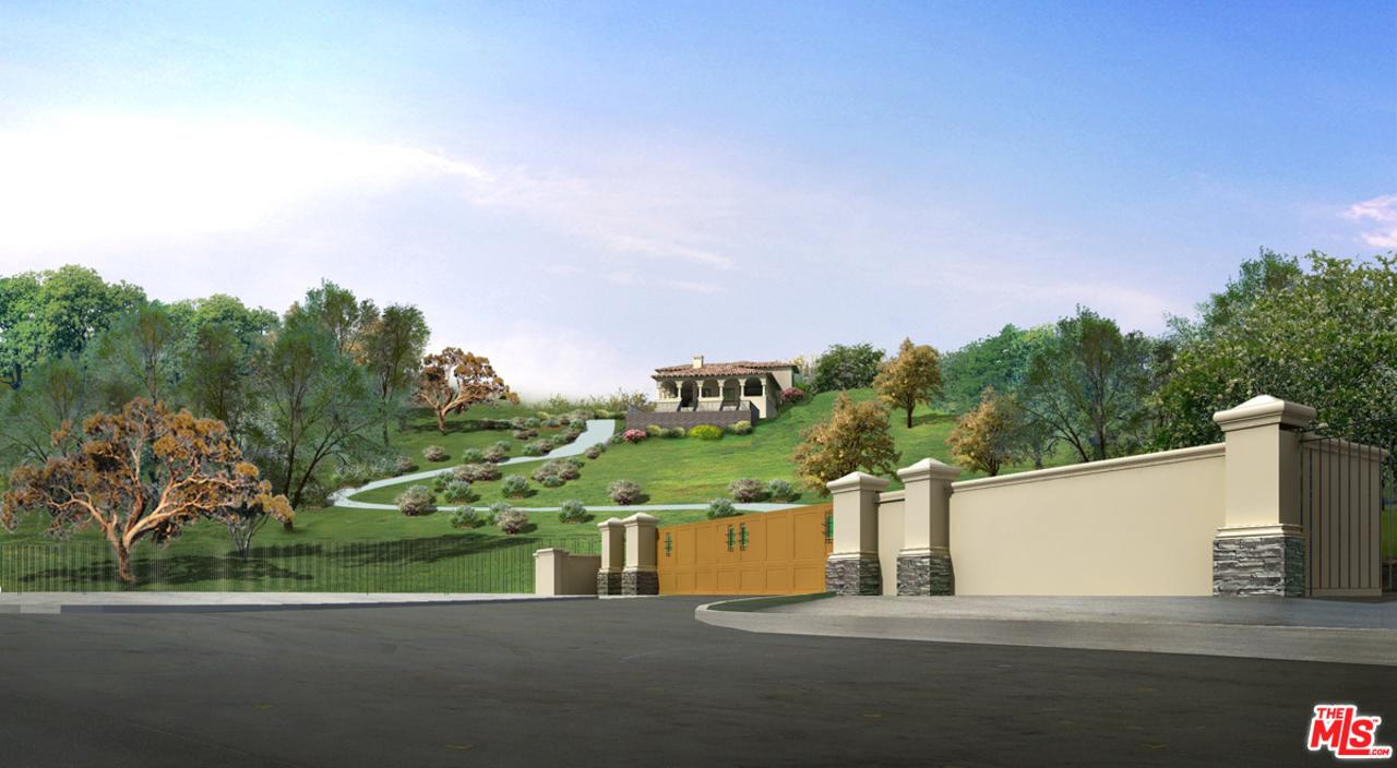 23614 DRY CANYON COLD CREEK Road, one of homes for sale in Calabasas