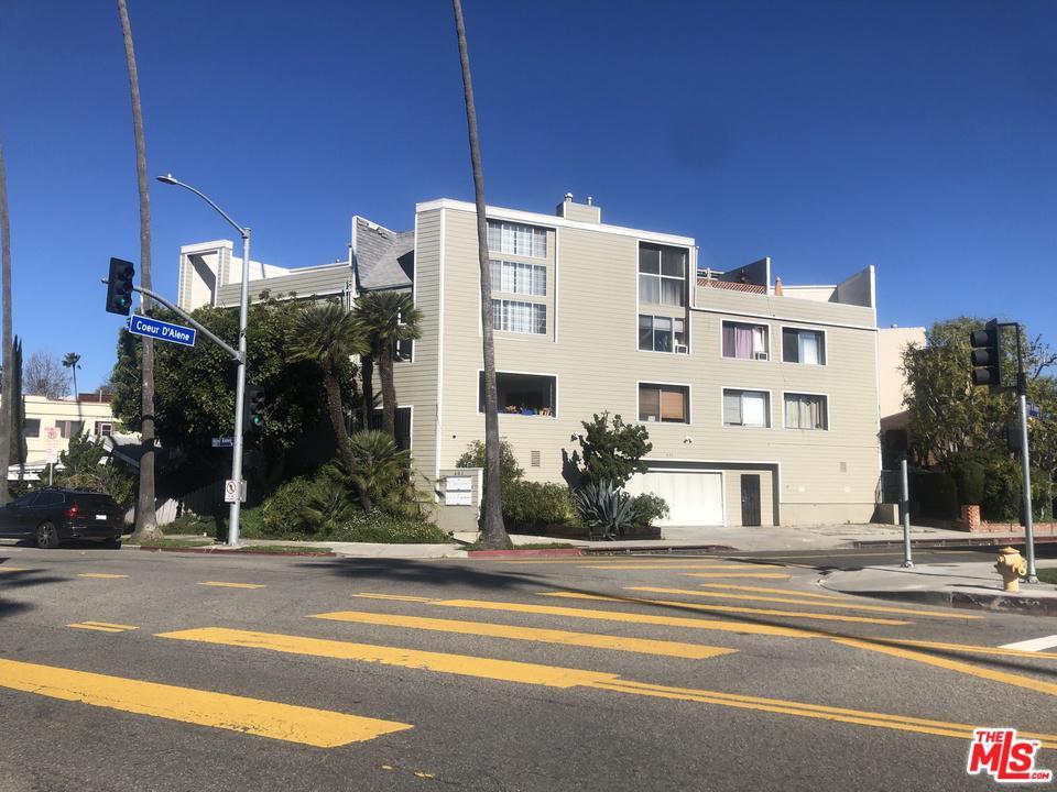 601 Coeur D Alene Avenue Venice, CA 90291