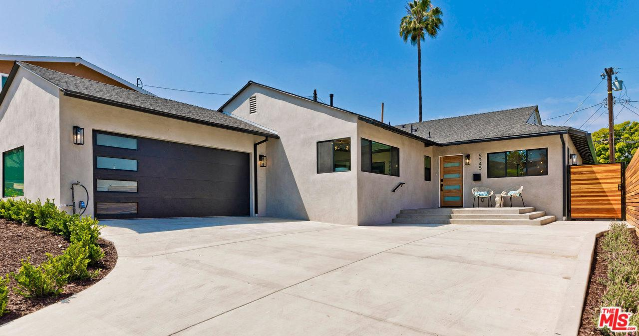 View property for sale at 5945 BLAIRSTONE Drive, Culver City California 90232
