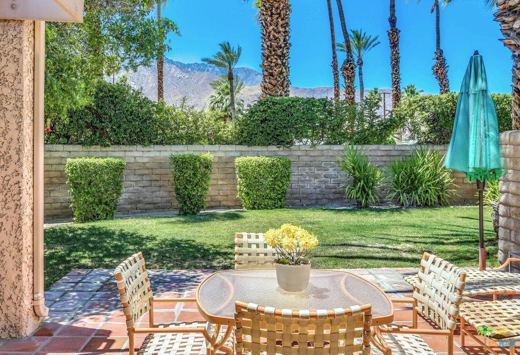 851 North Calle De Flora Vista Palm Springs, CA 92262