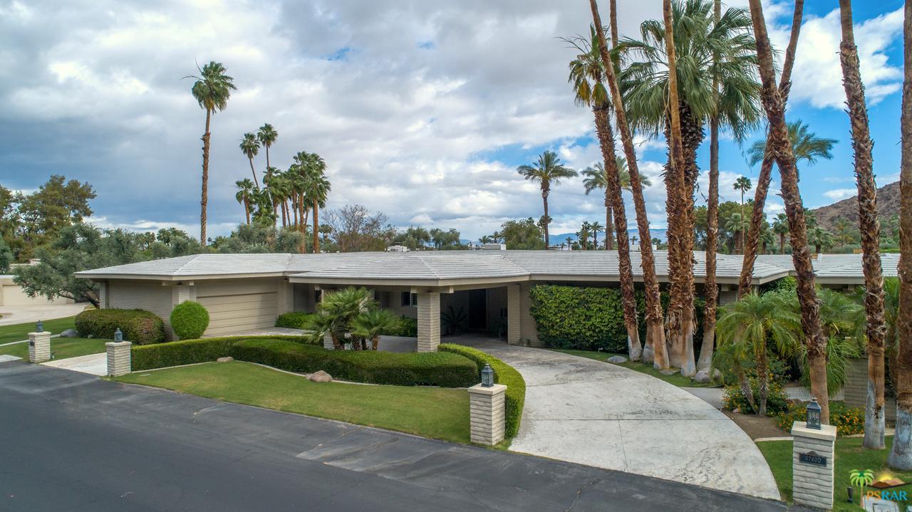 47400 West Eldorado Drive Indian Wells, CA 92210
