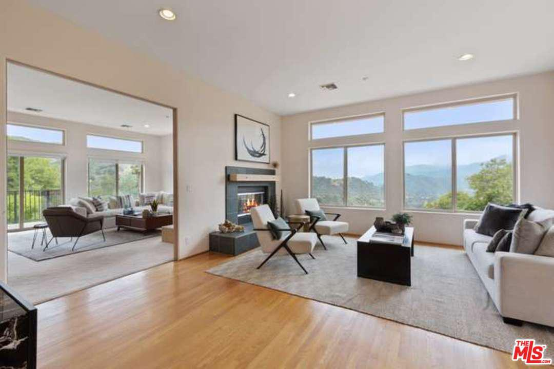 2608 HODGSON CIRCLE Drive, one of homes for sale in Topanga
