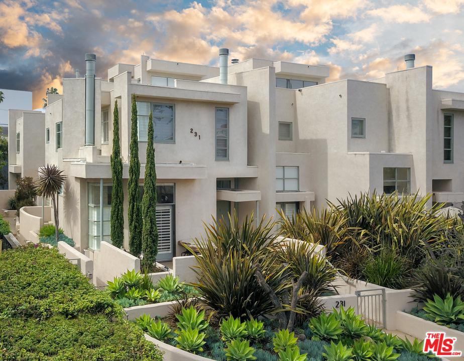 231 Bay Street Santa Monica, CA 90405