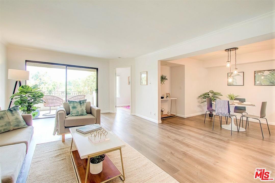 One of Van Nuys 2 Bedroom Homes for Sale at 5009 WOODMAN Avenue