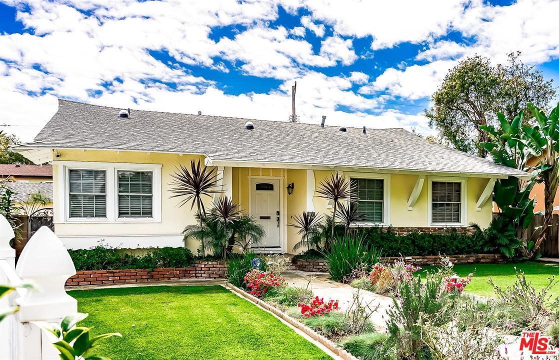 1026 Rose Avenue Venice, CA 90291