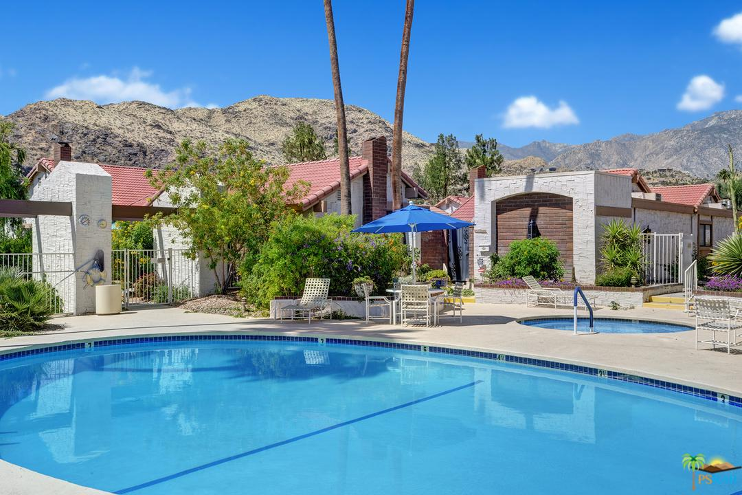 2441 South Gene Autry Trails Palm Springs, CA 92264