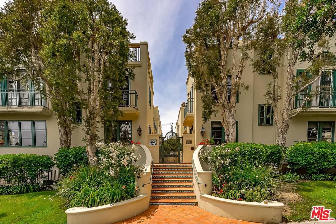 1128 Princeton Street Santa Monica, CA 90403