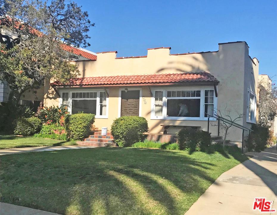 733 18th Street Santa Monica, CA 90402