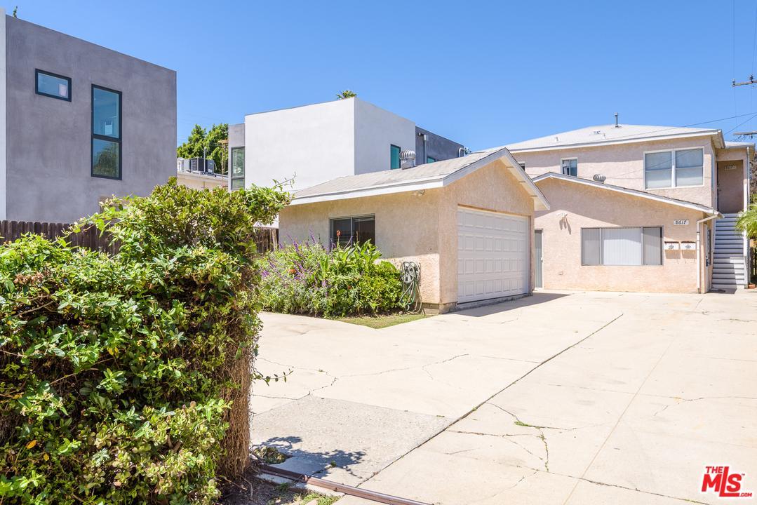 8617 Higuera Street Culver City, CA 90232