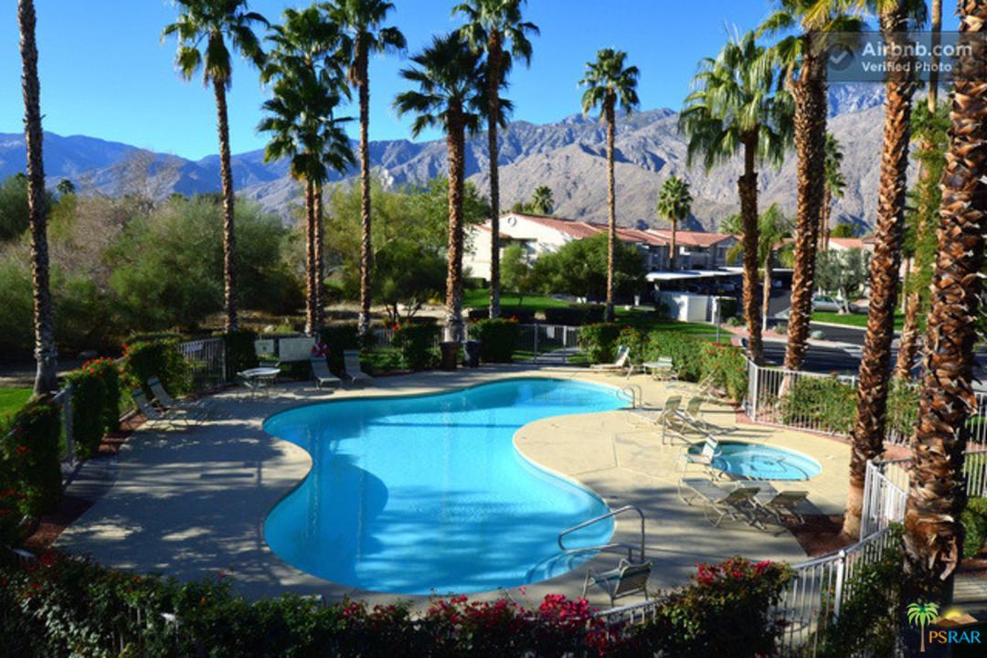 2001 East Camino Parocela Palm Springs, CA 92264