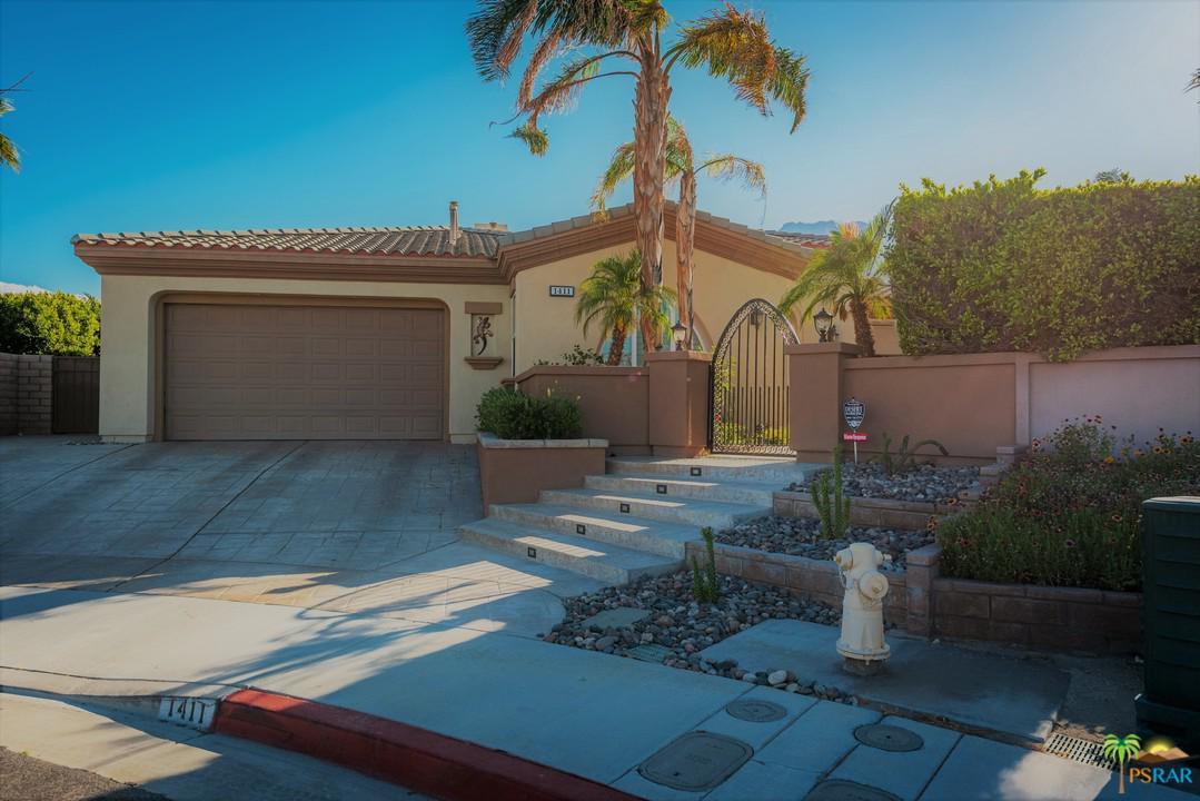 1411 Olga Way Palm Springs, CA 92262
