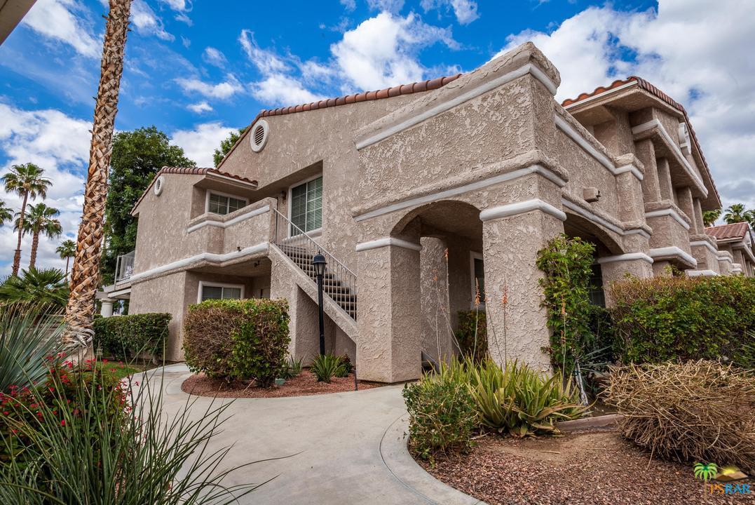 2700 East Mesquite Avenue Palm Springs, CA 92264