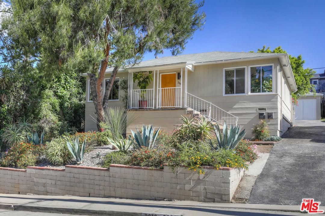 2281 India Street Los Angeles, CA 90039