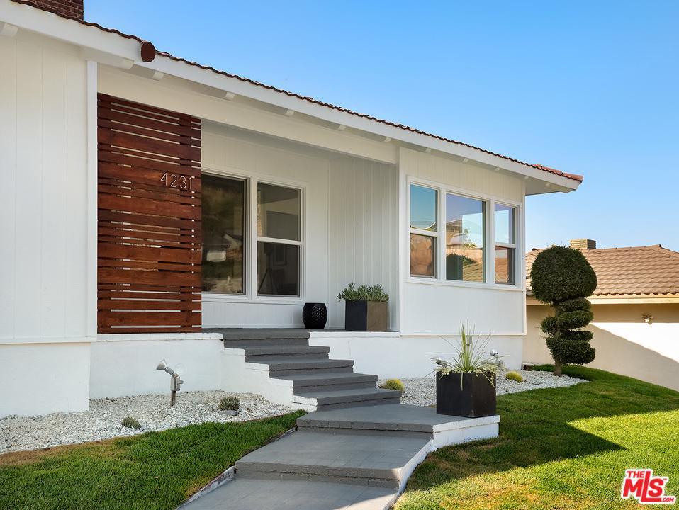 4231 HILLCREST Drive, Crenshaw, California