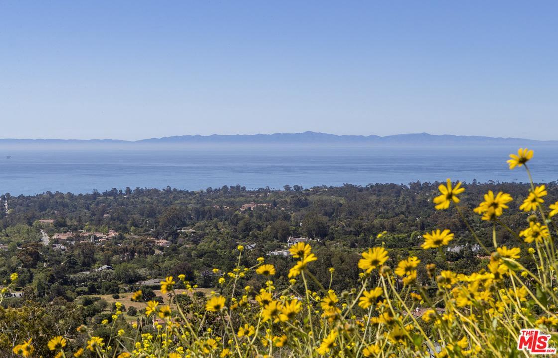 1385 Oak Creek Canyon Road Montecito, CA 93108